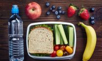 Packing a Lunch Will Save You Time, Money, and Boost Your Mood
