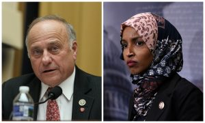GOP Punishes Steve King, While Anti-Israel Democrat Gets Choice Committee