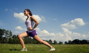 Stretch Your Legs to Keep Heart Disease and Diabetes at Bay