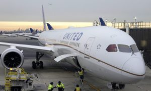 United Airlines Plane Diverted to Dallas Airport After Cockpit Screens Go Blank
