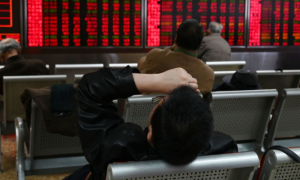 Hope for China to Drive Global Economy Is Just an Illusion
