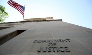 2 Chinese Nationals Charged With Bribing Foreign Officials