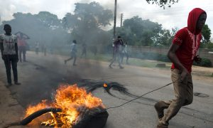 Zimbabwe Unrest: Fuel Riots Just the Beginning of New Cycle of Violence, Say Analysts