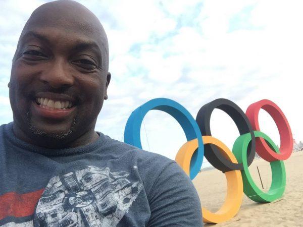 Smith in Rio