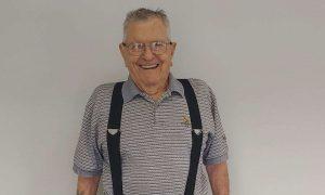 World War II Veteran Takes Control of his Health