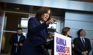Looking to 2020, Kamala Harris Hires Heavy Hitter Lawyer Involved With Russian Dossier