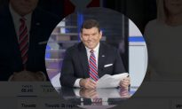 Fox Anchor Bret Baier Involved in 'Major Car Crash,' Heads to Hospital