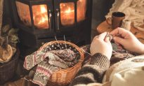 A Berkshire Journal: Knitting Is the Perfect Reset Button on Any Day Gone Mad