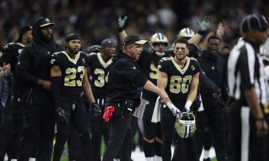 More Than 600,000 People Sign Petition to Have NFC Championship Game Rematch After Blown Call