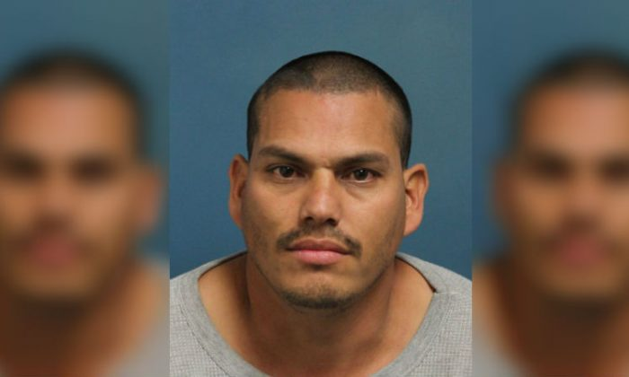 Macario Cerda, 39, was sentenced to 401-to-life in prison for violent sex crimes. (Tulare County District Attorney's Office)