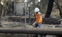 Calif. Utility: Judge's Proposals for Fire Risk Too Expensive