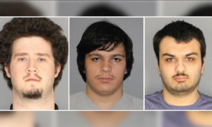 Four Charged for Planning Attack on Muslim Hamlet in New York