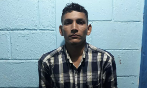 Alleged Organizer of Latest Migrant Caravan Arrested for Child Rape
