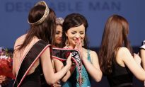 Miss World Canada 2015 Reveals Why She Refused to Wear a Swimsuit