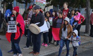 Teacher Union Leaders Focus on Charter Schools Amid Dwindling Membership