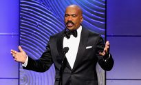 Steve Harvey's Still Hopeful After Losing NBC Talk Show 'Steve' to Kelly Clarkson