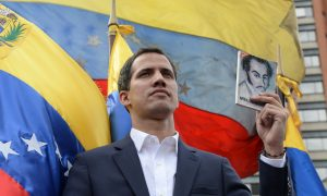 European Powers Poised to Recognize Venezuela's Juan Guaido