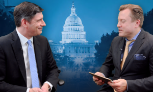 Faith and Government—Will Graham Interview on American Thought Leaders