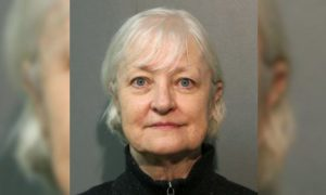 Woman Charged With Sneaking Onto Flight Doing Well