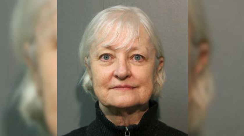 'Serial Stowaway' Marilyn Hartman Arrested at Chicago Airport