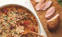 Cassoulet, Three Ways: Easy, Vegan, All Out