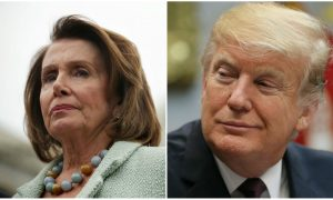 Pelosi Says Decision to Impeach Trump 'Has Not Been Made'