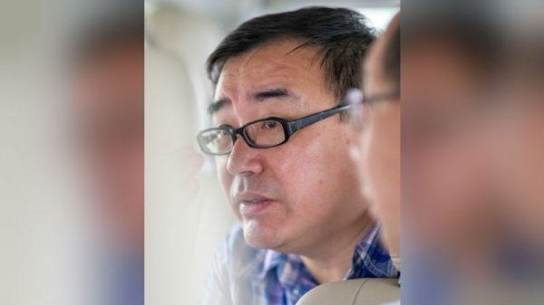 Yang Hengjun photo
