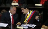 Maduro Orders Venezuelan Diplomats Out of US