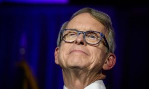 Ohio Gov. Mike DeWine Tests Positive for COVID-19