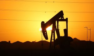 US Oil Production Will Eclipse Russia and Saudi Arabia Combined by 2025, Report Says