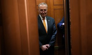 Senate Bills Fail to End Shutdown, With or Without Wall; House Fails to Pay Affected Workers