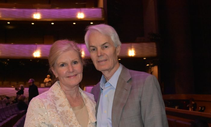 Co-Founder of Beauty Company Enjoys Values Depicted in Shen Yun