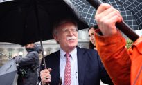 Bolton's UK Trade-Deal Promise Leaves Questions Unanswered