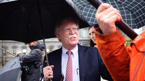Security Advisor John Bolton