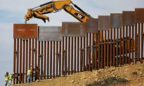 Congress' Nonpartisan Research Arm Says Trump Could Build the Wall Without State of Emergency or Funding