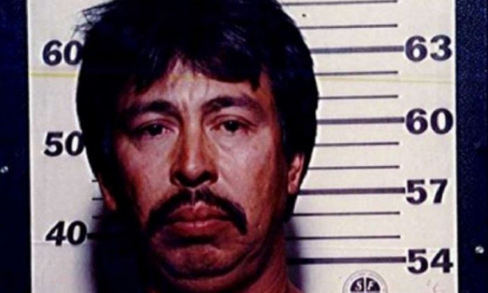 Enrique Salazar Ortiz, 63, an illegal alien from Mexico, pleaded guilty to voting in the 2016 presidential election. (Bexar County Sheriff's Office)