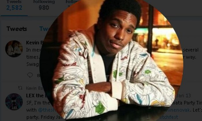 Comedian Kevin Barnett's cause of death has been released just days after his death. (Kevin Barnett/Twitter)