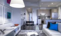 Stunning Penthouses Offer Sought-After Lifestyle in Heart of Downtown Montreal-Move in Today.