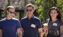 Zuckerberg to Merge WhatsApp, Instagram, Facebook Messenger: Reports