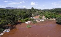Hopes Dim in Search for Survivors After Brazil Dam Collapse
