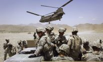 US Nears Deal With Taliban to End 17-Year Afghanistan War