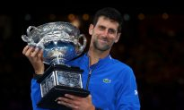 Djokovic Overwhelms Nadal for 7th Australian Open Title