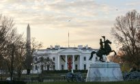 Man Accused of White House Attack Plot to Remain in Custody