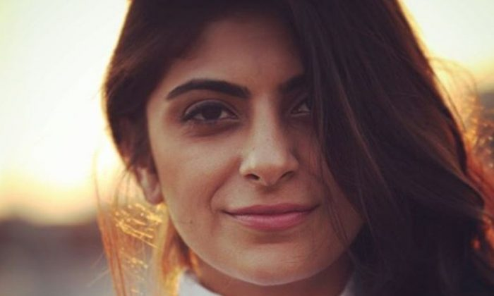 """Top Chef"" star Fatima Ali died at the age of 29 after battling a form of bone cancer, said her family. (Instagram/Selfie)"