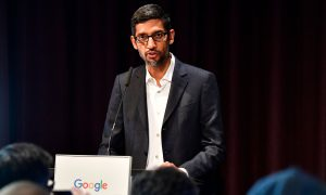 Google Manipulates Search Results on 'Controversial' Topics, Report Says