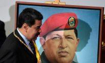 China's Support for Venezuela's Maduro Regime Is Under Scrutiny