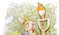Peter Rabbit: Why It Is Still One of the Greats of Children's Literature