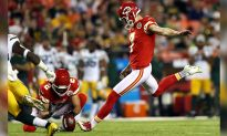 It's A Boy! Kansas City Chiefs' Harrison 'Butt Kicker' Butker Welcomes Baby Son