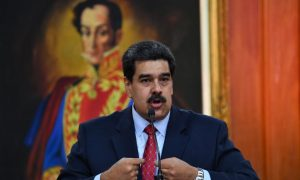 Venezuela's Nicolás Maduro Says 7 Soldiers Killed in Military Helicopter Crash