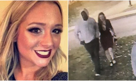 Reward Raised to $15,000 for Missing Mother Savannah Spurlock